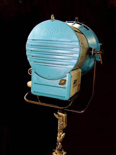 New Arri 6k  HMI Par Lights for Sale